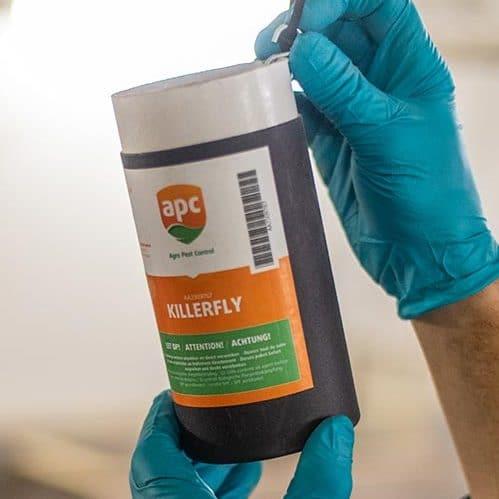 Madoservice Agro Pest Control
