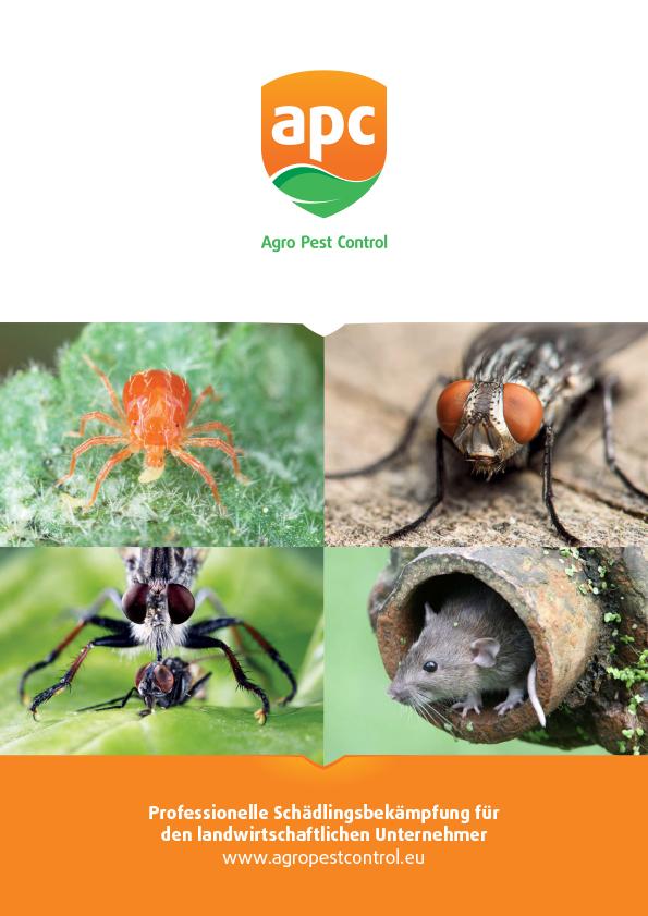 APC Broschüre